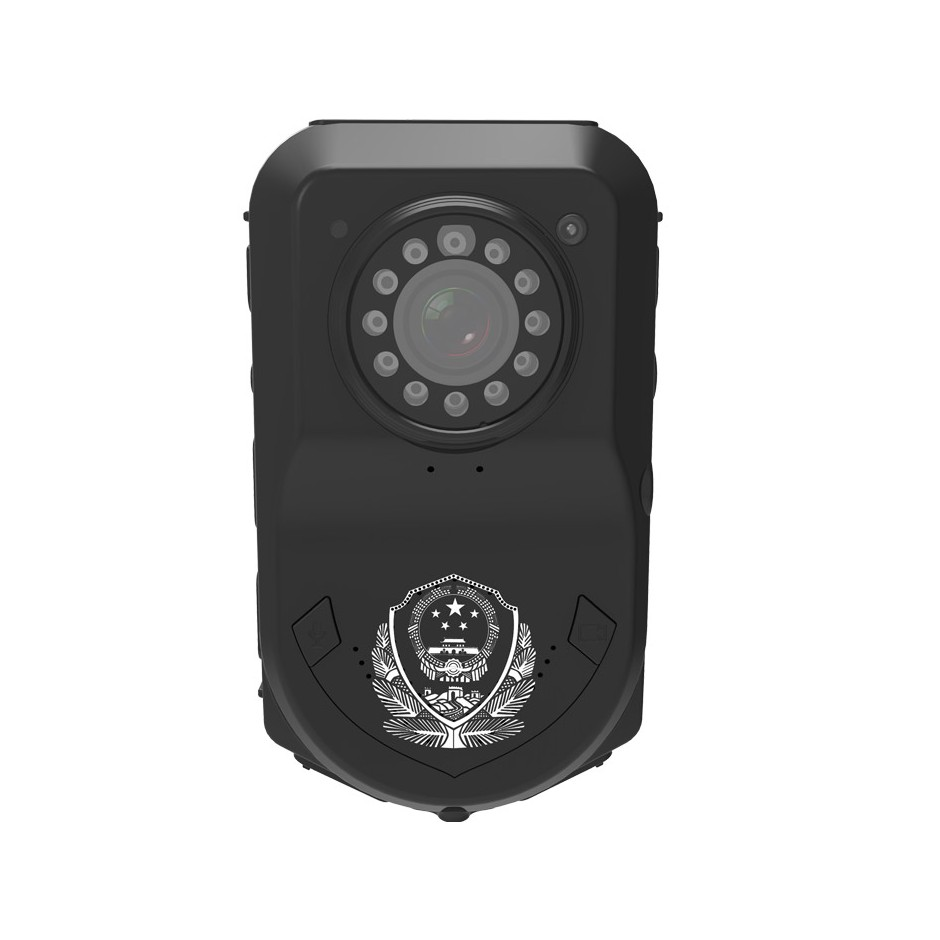body worn camera standard type